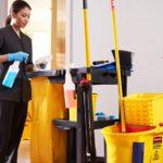Endüstriyel temizlik ve günümüzdeki uygulamaları