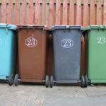 Çöp konteyneri satın alırken bilmeniz gerekenler