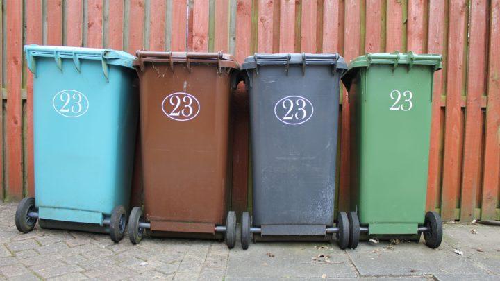 Çöp Konteyneri Alırken Bilmeniz Gerekenler