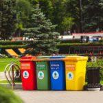 Çöp konteynerlerinin kullanımı ile ilgili faydalı bilgiler