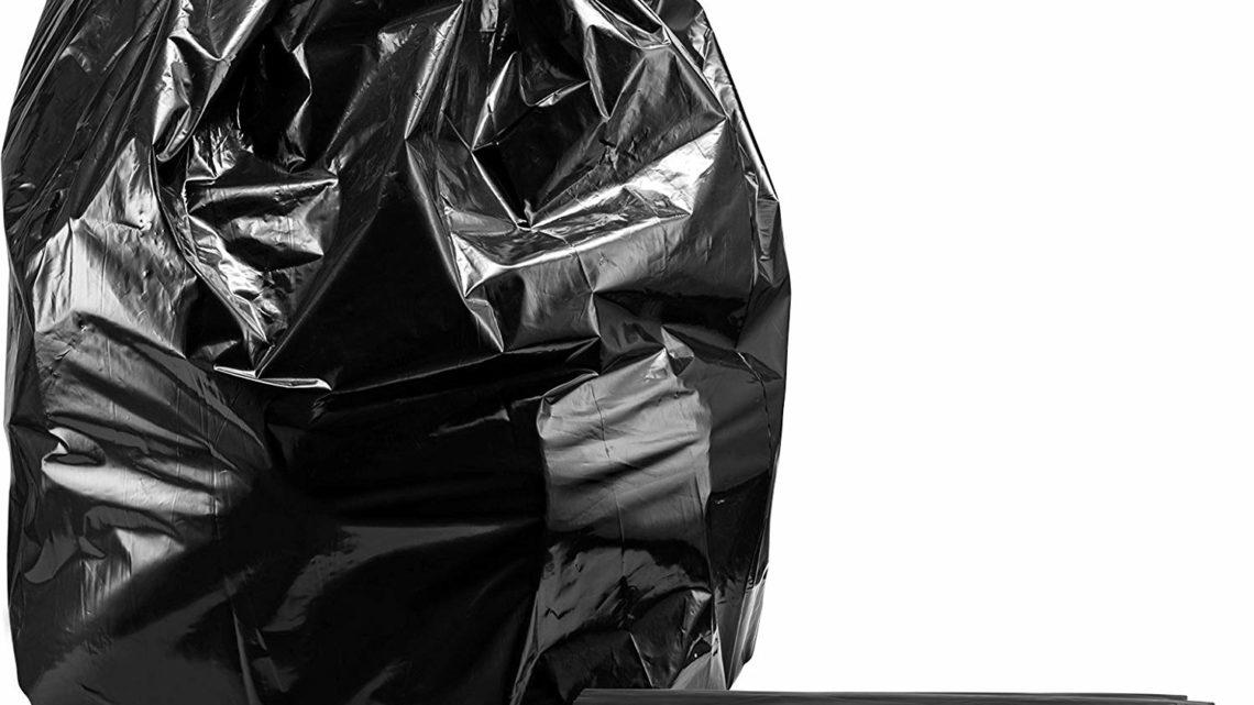 Çöp Torbası