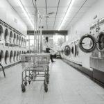 Endüstriyel temizlik malzemeleri ile çamaşır hijyeni