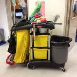 Endüstriyel temizlik malzemeleri nasıl kullanılır?