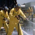 Endüstriyel temizlik ürünleri