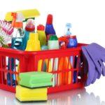 Endüstriyel temizlik ürünleri nelerdir?