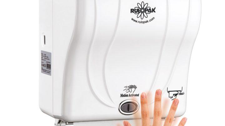 Fotoselli Havlu Makinası