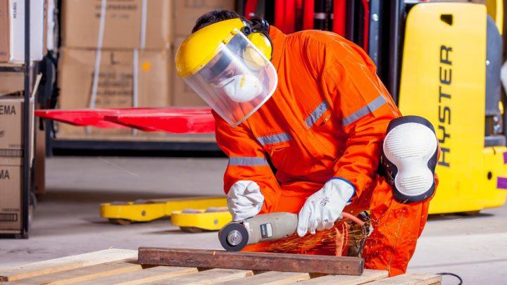 İş Güvenliği Yasası