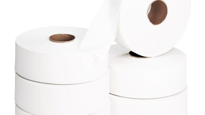 Jumbo Tuvalet Kağıdı Nedir