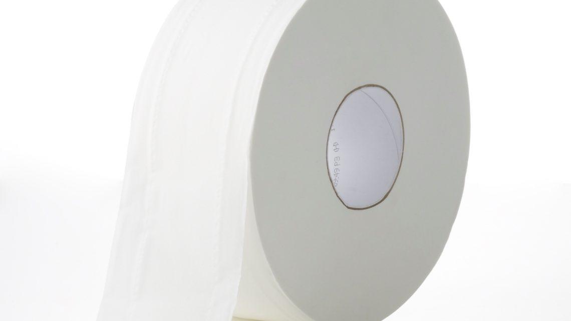 Jumbo Tuvalet Kağıdı Tasarruf