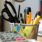 Ofis kırtasiye malzemeleri ve kullanımları