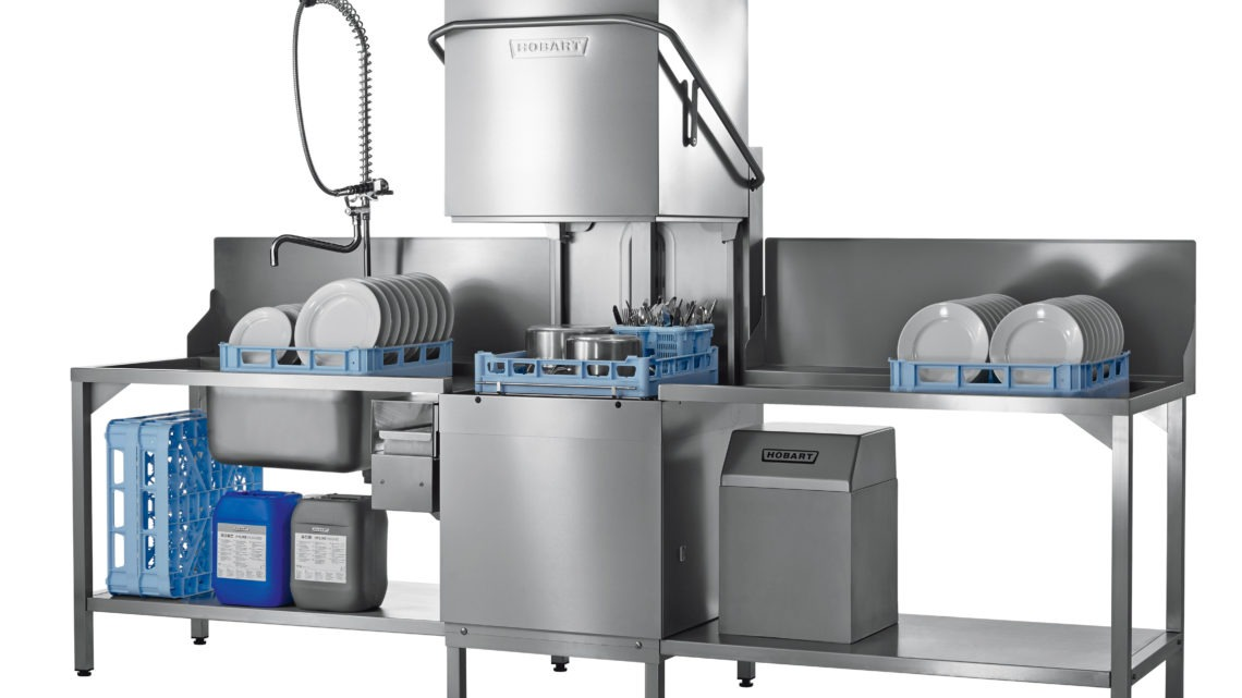 Sanayi Tipi Bulaşık Makinası Alırken Nelere Dikkat Etmeliyiz