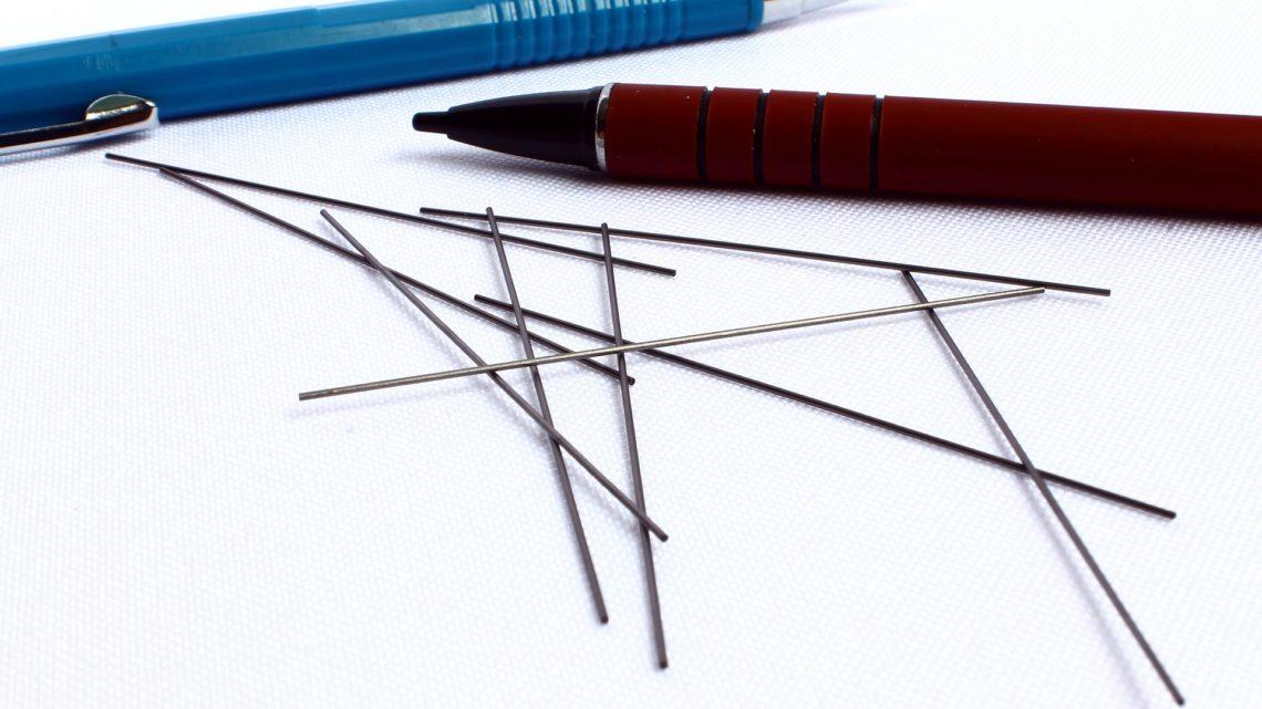 Uçlu Kalem Nasıl Üretilir