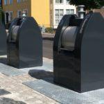 Yeraltı çöp konteyneri ile ilgili bilgiler