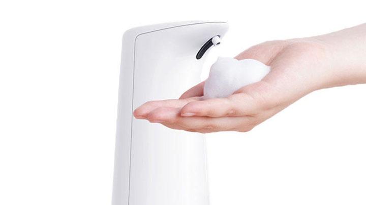 Köpük Sabun Dispenseri Nedir